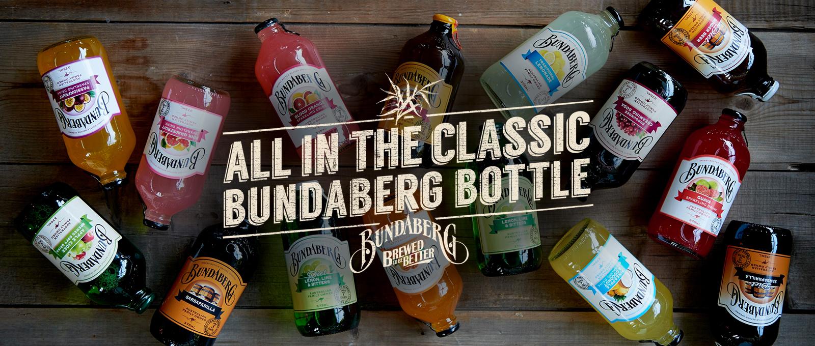 Classic Bottle Launch
