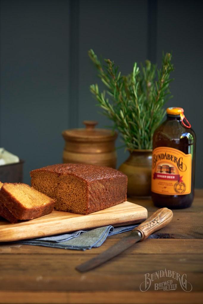 Ginger-Beer-cake