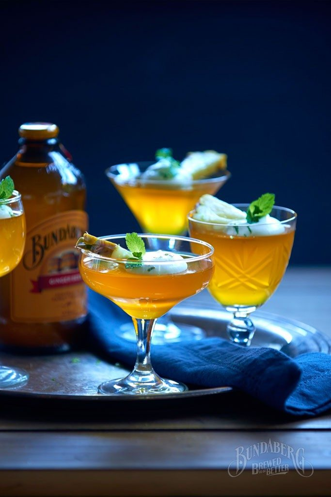 Pineapple-and-Ginger-Beer-jelly-cup