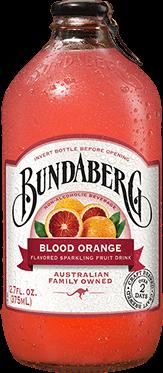 Blood Orange Brew US