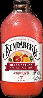 Blood Orange Brew