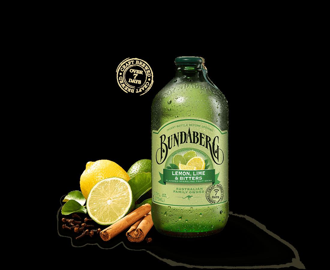 Lemon Lime & Bitters US
