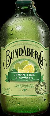 Lemon Lime & Bitters Brew US