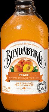 Peach Brew US