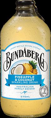 Pineapple & Coconut Brew