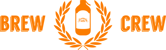 Brew Crew Orange