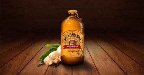 Share Bundaberg Brewed Drinks Wide